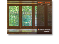 FY 2013 Annual Report