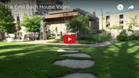 Emil Bach House video