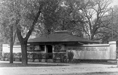 E. A. Cummings Real Estate Office