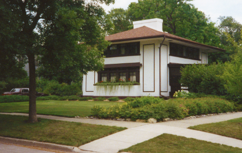 Stephen M. B. Hunt House