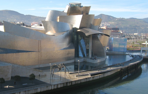 Gaudí to Gehry: Visionary Architecture and Design in Modern Spain