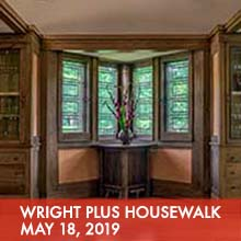 Wright Plus Housewalk - May 18, 2019