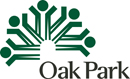 Village of Oak Park logo