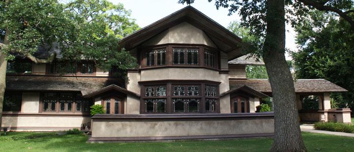 Bradley House