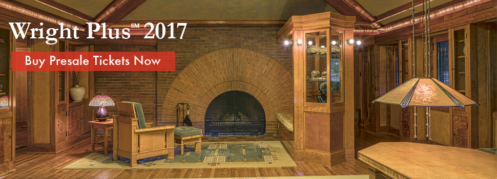 Wright Plus 2017 - Buy Presale Tickets Now