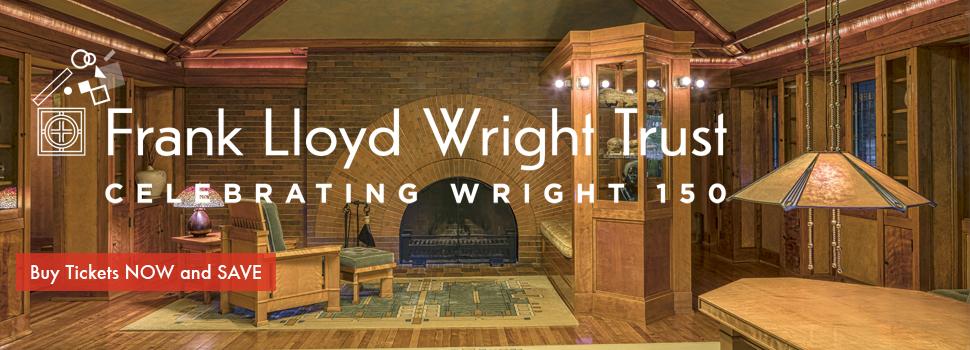 Celebrating Wright 150