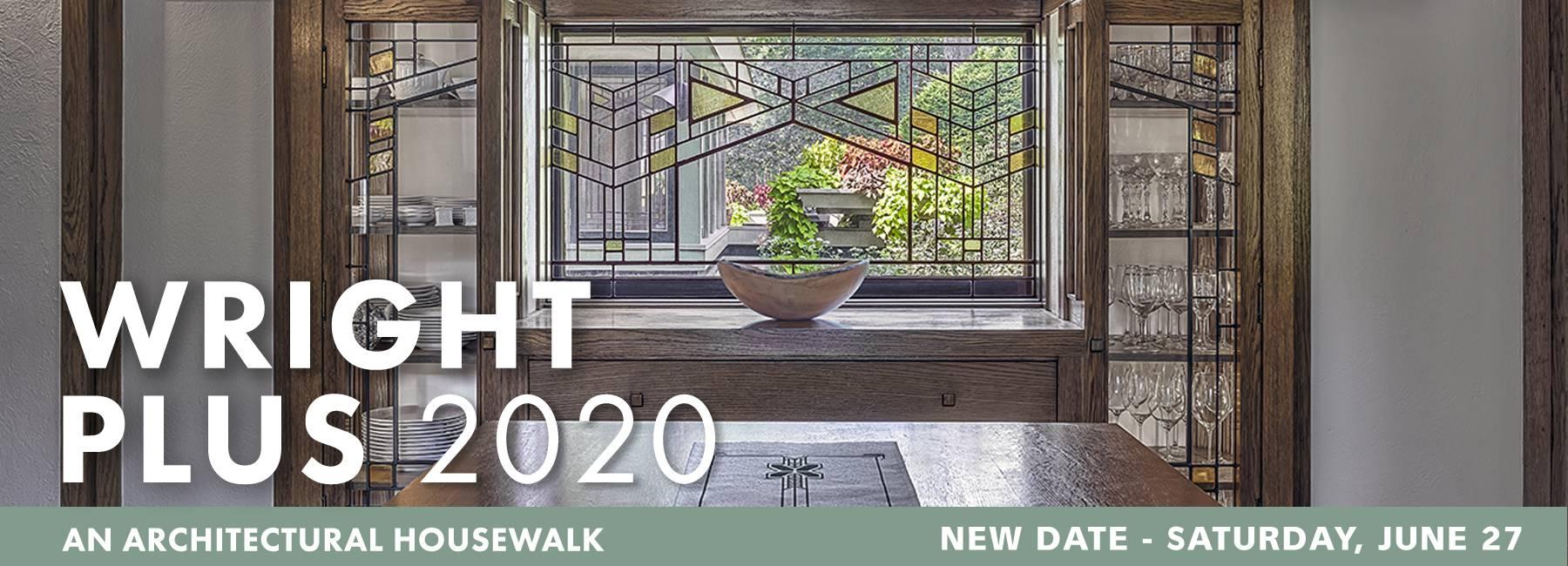 Wright Plus Housewalk June 27, 2020