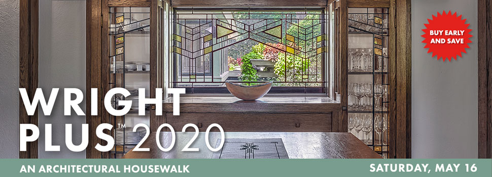 Wright Plus Housewalk May 16, 2020