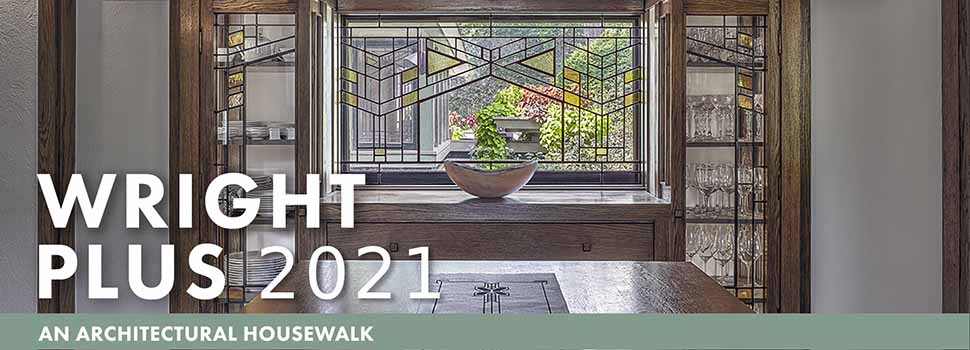 Wright Plus Housewalk