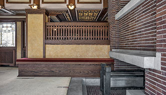 Robie House Conservation Management Plan
