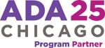 ADA 25 Chicago Program Partner
