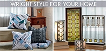 Wright Style For Your Home